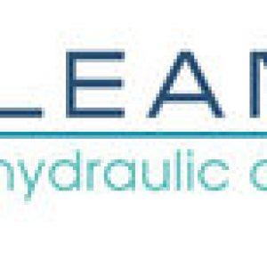 leamac hydraulic consultants mobile logo